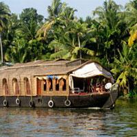 Kerala Temptation Tour