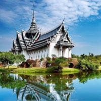 Thailand Temptation Tour