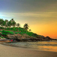 Weekend Packages - Kovalam