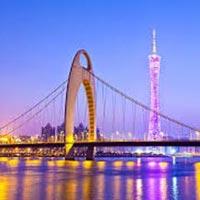 Tricity China – BEIJING-SHANGHAI-GUANGZHOU TOUR