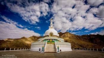 6 Nights  7 Days Srinagar to Leh Tour