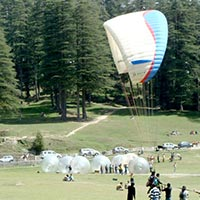 India's Mini - Switzerland - Delightful Dalhousie
