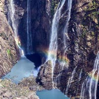 Short Escape Tour to Jog Falls from Bangalore