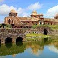 Spiritual Madhya Pradesh Tour