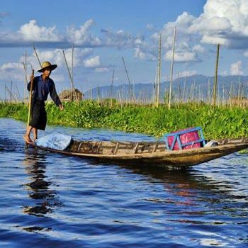 Discover Myanmar Tour