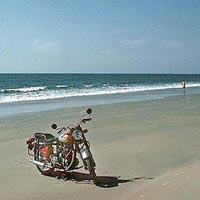 Goa - Hampi Bike Trip Tour