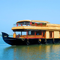 Kerala BackWater & HouseBoat Tour Packages