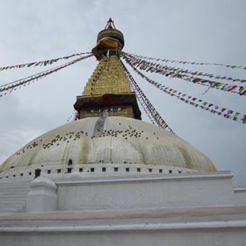 Kathmandu Sightseeing & Nagarkot outdoor Tour