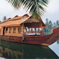Backwater Tour of Kerala