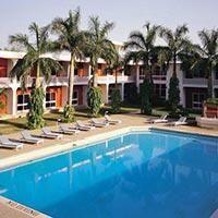 Khajuraho Special With Hotel Usha Bundela Package