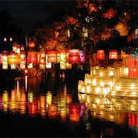 Hoi An Full Moon Night Tour