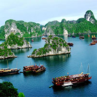 Viet Nam Highlights - Tour - Asia.Net