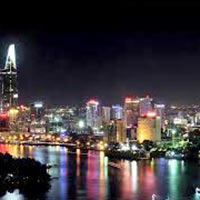Vietnam - Cambodia Fusion Tour