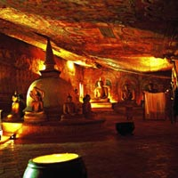 Sri Lanka Heritage Escape Tour