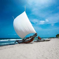 Sri Lanka Beach Escape Tour