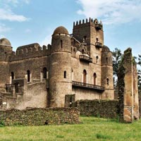 Northern Ethiopia Heritage and Historical Tour