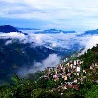 Stunning Hills of Himalayas Tour