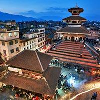 Kathmandu / Nepal Package