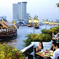 Budget Thailand Package