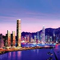 Mesmerizing Hongkong Tour