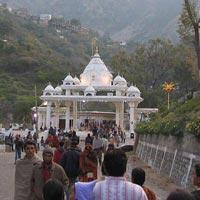 Melodious Kashmir With Holy Mata Vaishno Devi Tour