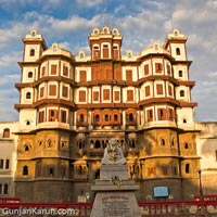 Heart Of India - Madhya Pradesh Tour