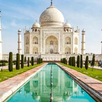 Heart of india - New Delhi - Agra - Jaipur Tour