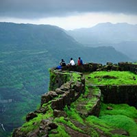 Maharashtra (Honeymoon Special) Tour