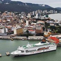 Wonderful Malaysia on Cruise Tour