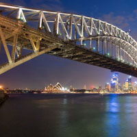 Australia Highlights Tour
