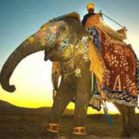 Udaipur-Jodhpur-jaiselmer Jaipur Tours (10Days9 Night)