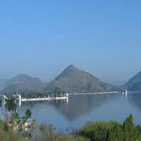 Udaipur-Ajmer-Jaipur Tours (7Days6 Night)