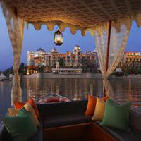 Jodhpur-Jaisalmer-Udaipur Tours (7Days6 Night)
