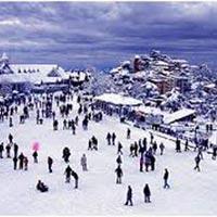 LTC Jammu & Kashmir Tour