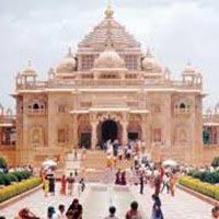 Splendors of Gujarat Package
