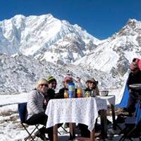 Homestay Trekking Tour Sikkim