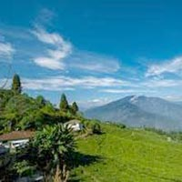 West Sikkim Tour 6 Nights 7 Days