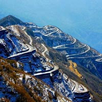 Silk Route Tour 5 Nights 6 Days