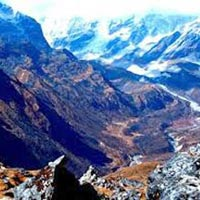 Singalila Range - Phoktey Dara And Phalut Trek (5 Nights 6 Days) Tour