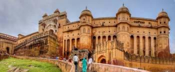 Rajasthan Darshan Package