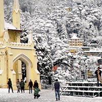 Himachal Holidays Tour