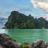 Summer Asian Voyage Tour