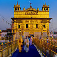 Golden Temple Grand Tour