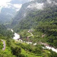 Tour Package of North Sikkim
