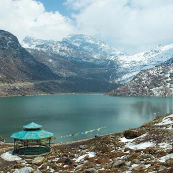 Lachung Gangtok Tour