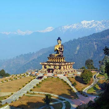 Darjeeling And Sikkim Tour
