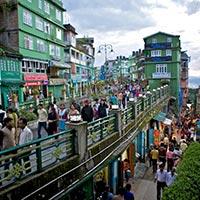 Darjeeling Honeymoon Package