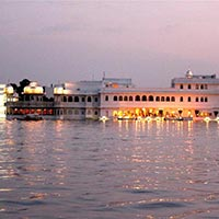 Rajasthan with Gujarat Tour