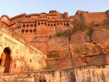 Heritage Tour of Rajasthan Package