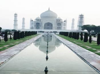 Taj Plus Ganges Package